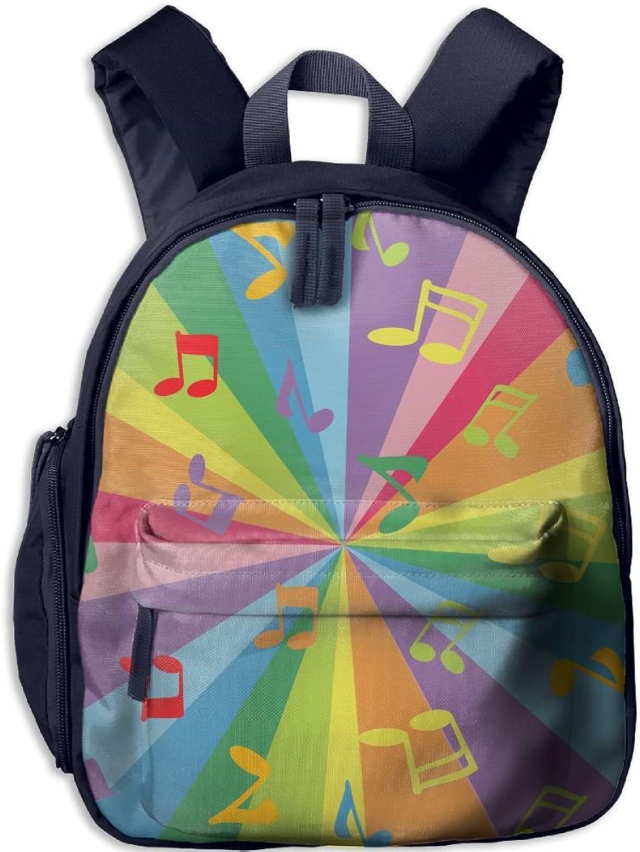 Pinta Shining Stars American Flag Cub Cool School Book Bag Backpacks for Girl's Boy's