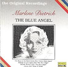 Blue Angel by Dietrich, Marlene (1993-01-29)