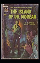 The Island of Doctor Moreau Illustrated