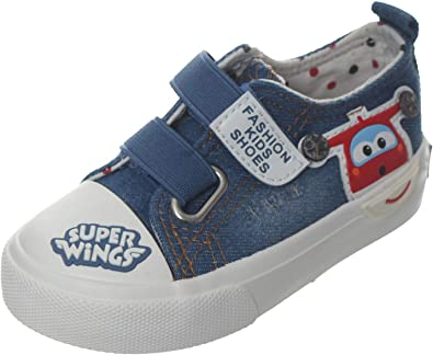 Tobaco Sneakers For Kids - abc-47