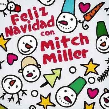 Feliz Navidad Con Mitch Miller