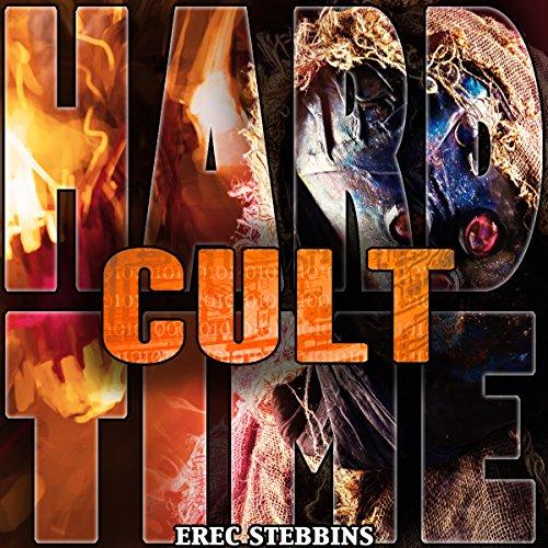 Cult audiobook cover art