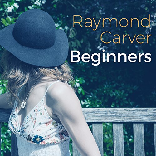 Beginners audiobook cover art