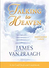 Talking to Heaven Mediumship Cards: A 44-Card Deck and Guidebook