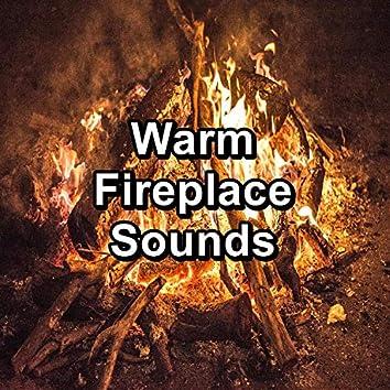 Warm Fireplace Sounds
