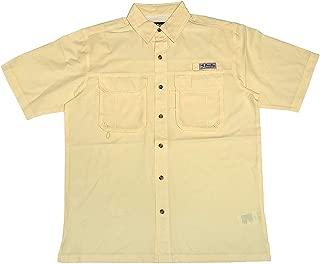 Bimini Bay Outfitters Men's Bimini Flats IV Bloodguard Short Sleeved Shirt
