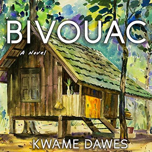Bivouac audiobook cover art