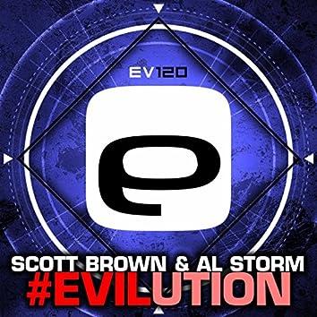 #Evilution
