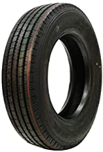 Ironman Ironman I-109 Commercial Truck Tire 24570R19.5 136M