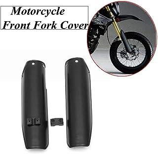 The front fork fit for 2 stroke pocket bike