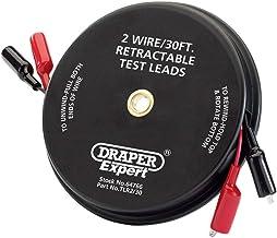 Draper 64766 expert 2 线伸缩测试铅 蓝色 30 ft DRA64766