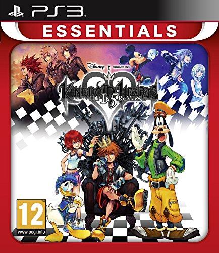 KINGDOM HEARTS HD 1.5 REMIX [ESSENTIALS] PLAYSTATION 3 [Edizione: Regno Unito]