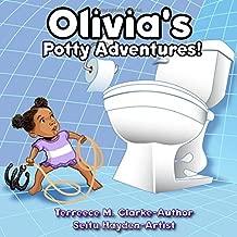 Best olivia's potty adventures Reviews