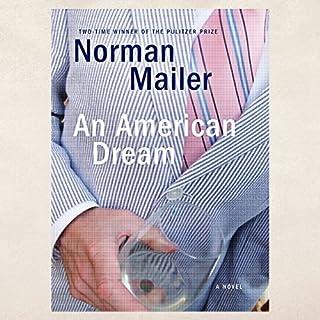 An American Dream cover art