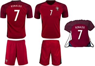 Best red soccer kit Reviews