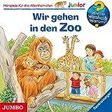 Wir Gehen in Den Zoo - Wieso? Weshalb? Warum? Junior