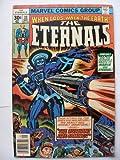 the ETERNALS #11 (