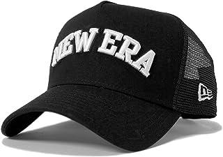 (ニューエラ) NEW ERA ゴルフ メッシュキャップ 9FORTY Aフレーム GOLF FREE (サイズ調整可能)