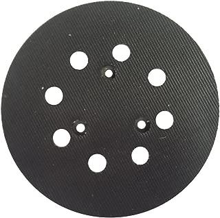MTP Hook and Loop Replacement Sanding pad for Dewalt/Porter Cable/Black & Decker (1 pk)