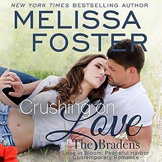 Crushing on Love cover art