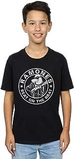 Ramones Boys Beat On The Brat T-Shirt