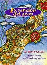 La canción del geco (Historias Para Dormir) (Spanish Edition)