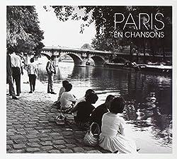 Paris en chansons - Double digipack
