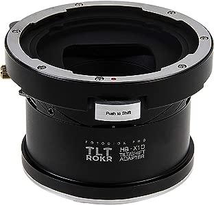 Fotodiox Pro TLT ROKR Tilt Shift Lens Mount Adapter Compatible with Ha...