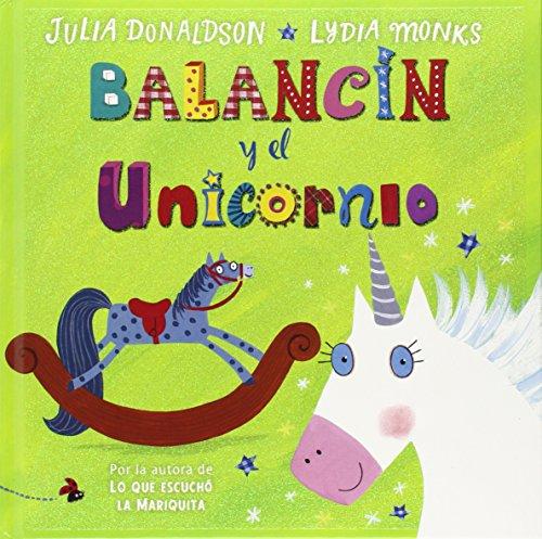 Balancín y el unicornio (EDICIONES FORTUNA