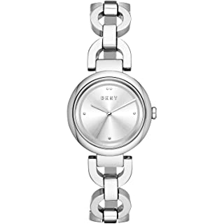 DKNY Eastside, Women's Analog Watch, NY2767 - Silver
