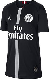 Nike Youth Soccer Jordan Paris Saint Germain Third Jersey