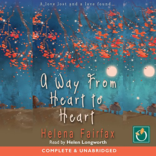 A Way from Heart to Heart audiobook cover art