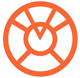 Best orange lantern corps symbol Reviews