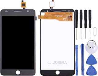 Cell Phone Replacement Part LCD Screen and Digitizer Full Assembly for Alcatel One Touch Pop Star 3G / 5022 Phone Accessories