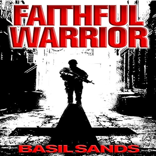 Faithful Warrior audiobook cover art