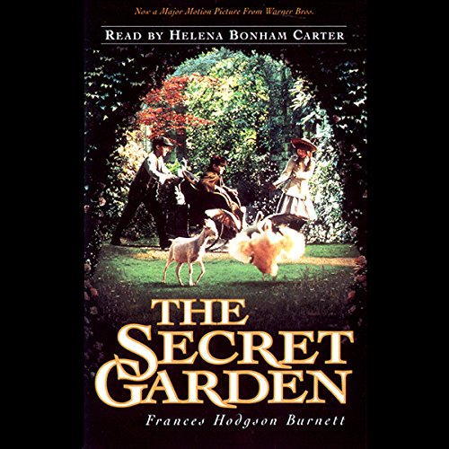 Secret Garden cover art