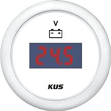 CEVR-WW-9-32 Voltmeter Gauge