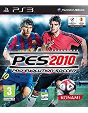 Third Party - PES 2010 : Pro Evolution Soccer Occasion [ PS3 ] - 4012927051771