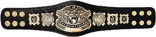 WWE Undisputed Championship Mini Replica Title Belt