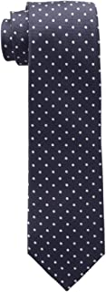 Tommy Hilfiger Men's Dot Doug Skinny Tie