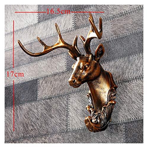 彫刻 3Dカバ像デスク彫刻収納ボックステーブル装飾置物ミニチュア動物の装飾的な芸術家の装飾 彫像 (Color : 12)