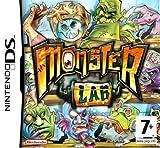 Monster Lab [Edizione : Germania]