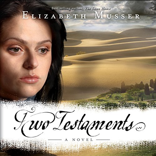 Two Testaments audiobook cover art