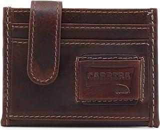 Carrera Jeans Men's TOKYO_CB3898 Wallet Brown