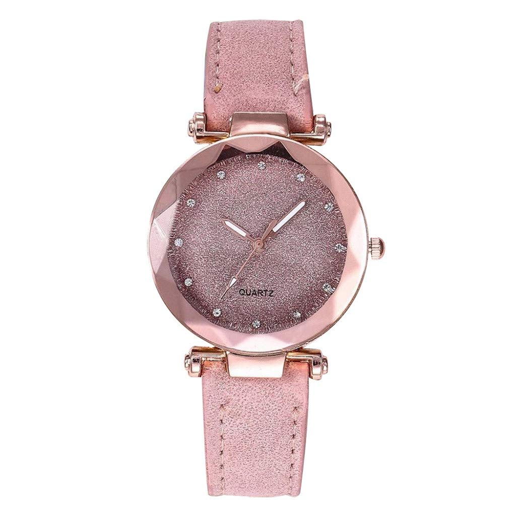 Women S 2020 Newest Rhinestone Starry Diamonds Quartz Watch Valentines Day Gift Buy Online In Albania Missing Category Value Products In Albania See Prices Reviews And Free Delivery Over 7 500 Lek Desertcart