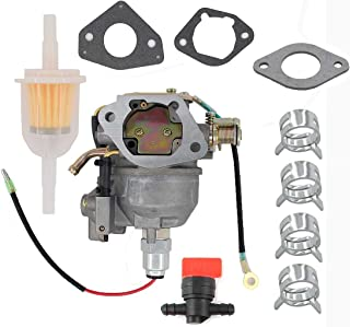 MOTOKU Carburetor for Kohler CV730 S CV740 S 25HP 27 HP Engine 24853102-S 24-853-102-S Car for CV730 with Specs: 0039, 0040, 0041, 0042, 0043, 0044, 0045, 0046