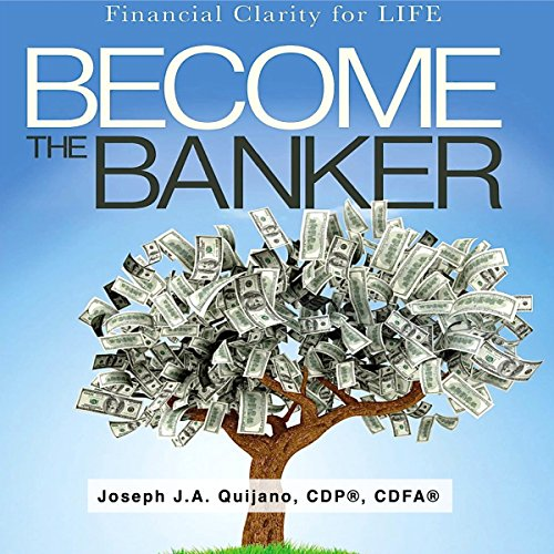 Become the Banker audiobook cover art