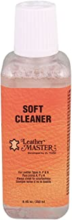 Leather Master Leather Soft Cleaner - 250 ml