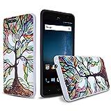 Alcatel T-Mobile REVVL Case, Alcatel A30 Plus Case, Alcatel