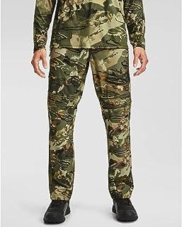 Under Armour Men`s Backwoods Straight Leg Pants